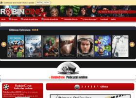Robincine.com.es thumbnail