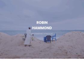 Robinhammond.co.uk thumbnail