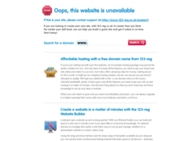 Robinhoodevents.co.uk thumbnail