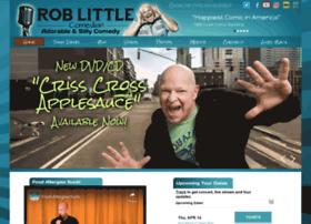 Roblittle.com thumbnail