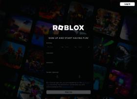 Roblox.co.uk thumbnail