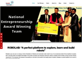 Robolab.in thumbnail