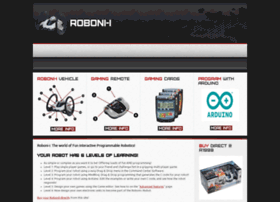 Robonii.co.za thumbnail