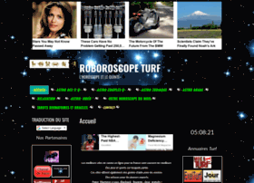 Roboroscope-turf.fr thumbnail