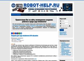 Robot-help.ru thumbnail