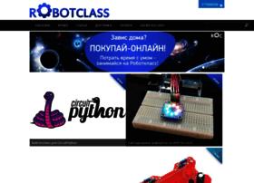 Robotclass.ru thumbnail
