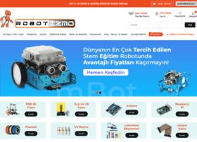 Robotizmo.net thumbnail