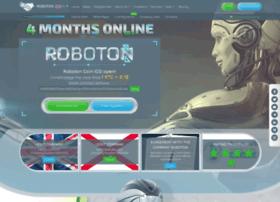 Roboton.org thumbnail