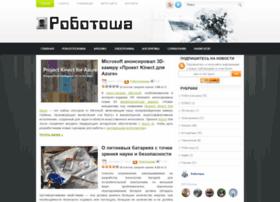 Robotosha.ru thumbnail