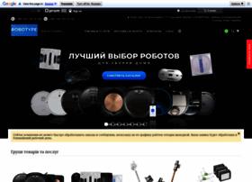 Robotype.com.ua thumbnail