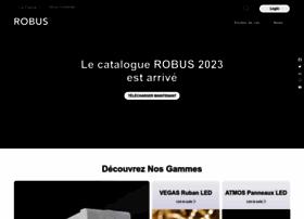 Robus.fr thumbnail