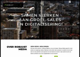 Robuustmedia.nl thumbnail
