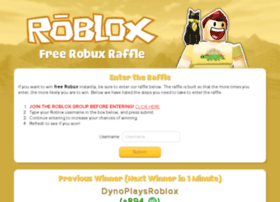 Robuxfree.in thumbnail