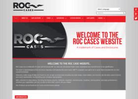 Roc-cases.co.uk thumbnail