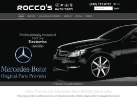 Roccosautotech.net thumbnail