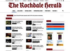 The Rochdale Herald