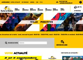 Roche-la-moliere.fr thumbnail