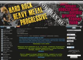 Rock-anthem.ru thumbnail