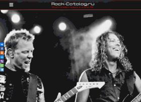 Rock-catalog.ru thumbnail