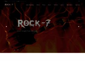 Rock7.de thumbnail