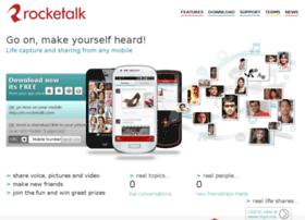 Rocketalk.com thumbnail