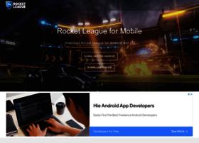 Rocketleague.mobi thumbnail
