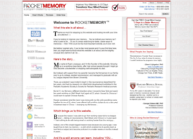 Rocketmemory.com thumbnail
