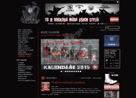 Rockfashion.cz thumbnail