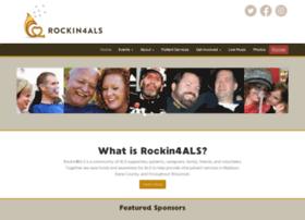 Rockin4als.org thumbnail