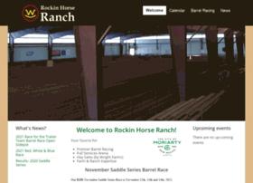 Rockinhorseranch.net thumbnail
