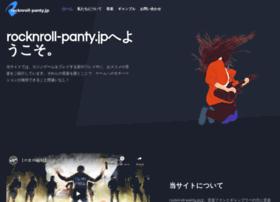 Rocknroll-panty.jp thumbnail