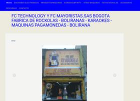 Rockolasyrockolas.net thumbnail