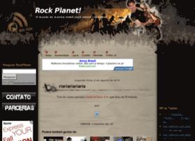 Rockplanet.com.br thumbnail