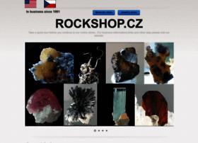 Rockshop.cz thumbnail