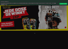 Rockstarenergydrink.de thumbnail