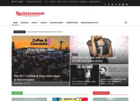 Rockstarevent.co.za thumbnail