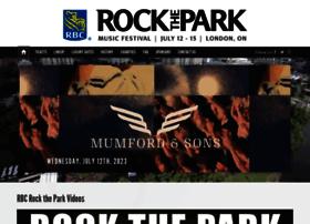 Rockthepark.ca thumbnail