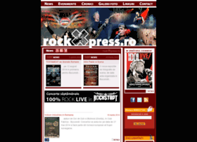 Rockxpress.ro thumbnail