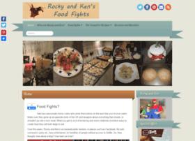 Rockyandkensfoodfights.com thumbnail