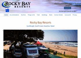 Rockybay.co.za thumbnail