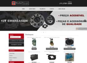 Rodapecas.com.br thumbnail