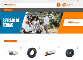 Rodcerto.com.br thumbnail