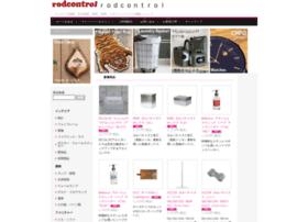 Rodcontrol.jp thumbnail