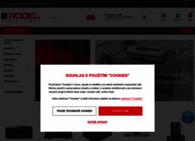 Rodel-audio.cz thumbnail