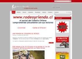 Rodeoyrienda.cl thumbnail
