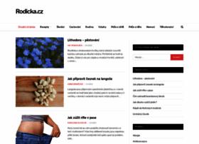Rodicka.cz thumbnail