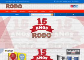 Rodomateriales.com.ar thumbnail