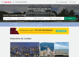 Rodoviariacuritiba.com.br thumbnail