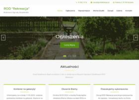 Rodrekreacja.pl thumbnail