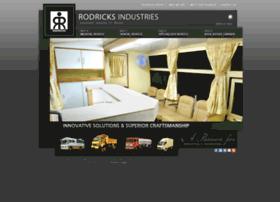 Rodricks.co thumbnail